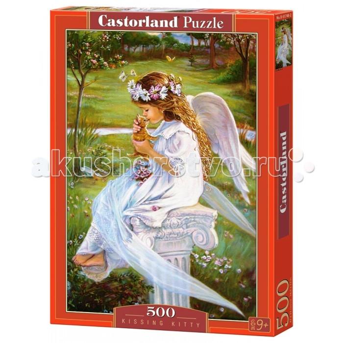Castorland ���� ������� 500 ��������� C500-51748