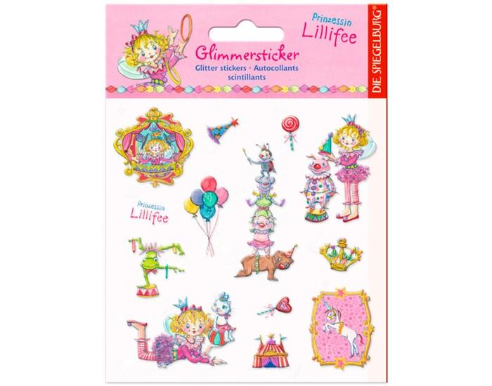 Spiegelburg Наклейки Prinzessin Lillifee 10616