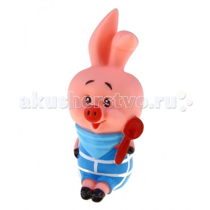 Союзмультфильм Игрушка для купания Пятачок