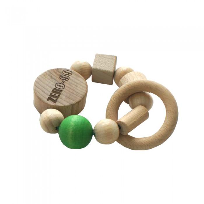 Погремушка Zer0-99 Погремушка-прорезыватель из натурального дереваПогремушка-прорезыватель из натурального дереваПогремушка-прорезыватель из натурального дерева ZerO-99™  Прорезыватель-погремушка 2 в 1 из натурального дерева ZERO-99™ - это полезный и необходимый предмет для сглаживания и обезболивания процесса прорезывания зубов у малышей.   Есть  такие  вещи,  маленькие  и  незаметные,  которые  существенно  улучшают  нашу жизнь.   Процесс прорезывания зубов у маленьких деток - довольно непростой период. Именно в этот период ваш ребенок может пытаться грызть любые предметы. Задача родителей состоит в том, чтобы помочь малышу - сгладить болезненность симптомов, пожалеть и отвлечь, предложив вспомогательные предметы из натуральных материалов.    Современный прорезыватель ZERO-99™ создан, чтобы облегчить боль в деснах вашего малыша. Натуральный и безопасный материал, из которого произведен ZerO-99 (древесина), сделает этот процесс менее болезненным и сохранит спокойствие всей семьи.  Экологичность: ECO экологически  чистые материалы (различные породы древесины, сертифицированные покрытия)  ручная работа  Энергия и тепло природы: Игрушки из дерева несут живую энергетику и природное тепло, благотворно влияют на здоровье и развитие ребенка Натуральные материалы, в отличие от синтетических, передают правдивую информацию о мире.  Многофункциональность: Игровой момент - первая погремушка, легкая и удобная для маленькой ручки. Развитие мелкой моторики   (исследование разных по форме деталей погремушки). Отвлечение от болезненного процесса и плохого самочувствия. Прорезыватель - сами бусы безопасны для маленьких зубок малыша  Из чего сделана погремушка-прорезыватель ZERO-99™ Материалы: натуральное дерево (берёза,липа, клён, бук). Покрытие:  нетоксичные краски на водной основе. Произведено в России.  Хранение, уход и меры предосторожности: Уход: протирать мягкой влажной тканью. Срок службы: 3 года. Срок годности: не ограничен. Товар сертифицирован. Соответствует требованиям Те