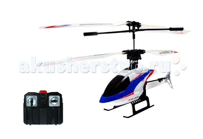 Auldey Вертолет YW858001 на ИК управлении 17 см 2 канала