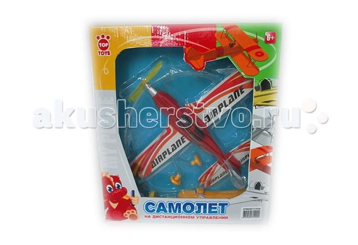 Top Toys Самолет GT8920 на батарейках