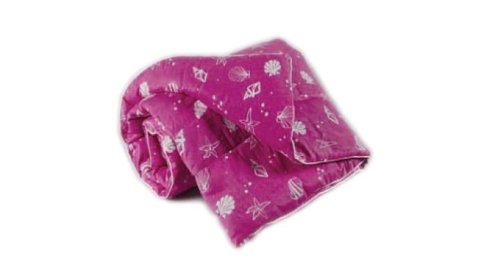 Одеяло Непоседа шерстяное 110х140