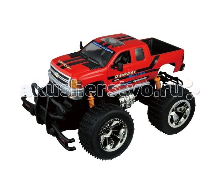 Auldey Машина на батарейках радиуоправляемая Chevrolet-Silverado LC229020-2