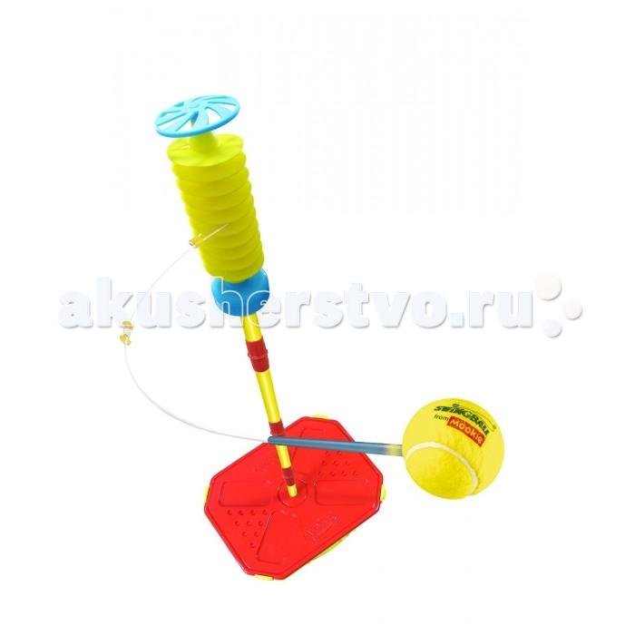 Mookie Игровой набор Swingball - Веселый теннис