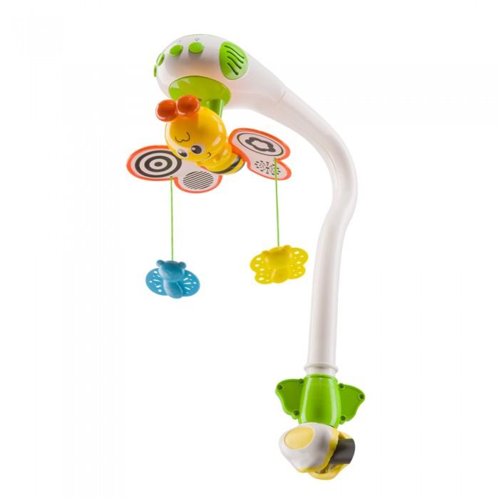 Мобиль Happy Baby Музыкальный с проектором