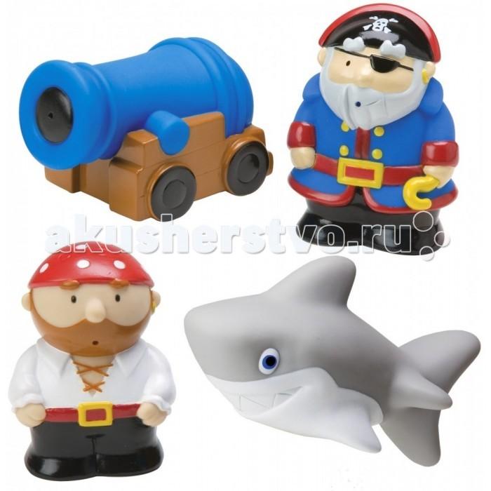 Alex Игрушка для ванны Набор Пираты