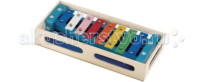 Музыкальная игрушка Затейники Ксилофон