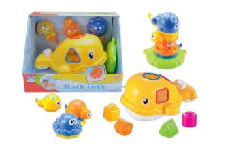 Игрушки для купания Roxy Акушерство. Ru 540.000