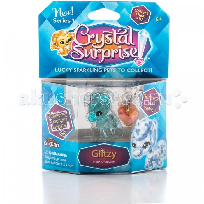 Crystal Surprise Фигурка Пони с подвесками