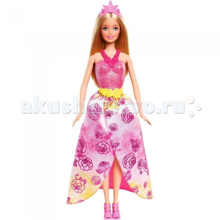 Barbie Кукла Барби из серии Mix&Match