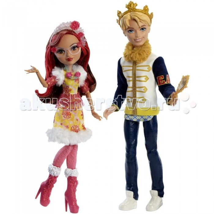 Ever After High ����� �� ���� ����� ������ ������� � ��������� �����