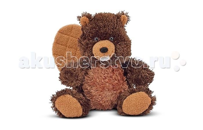 Мягкая игрушка Melissa &amp; Doug БоберБоберМягкая игрушка Бобер Melissa & Doug!  Нежная на ощупь очаровательная коала будет незаменимым другом в путешествии, а вечером малыш будет засыпать с ним рядом.<br>