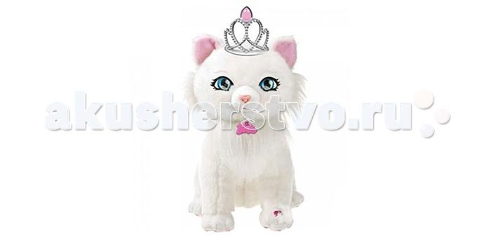 Интерактивная игрушка Barbie Кошечка Blissa