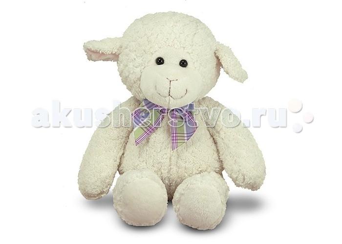 Мягкая игрушка Melissa &amp; Doug ОвечкаОвечкаМягкая игрушка Овечка Melissa & Doug!  Эта прелестная овечка в клетчатом платке на шее, несомненно, понравится вам и вашему малышу и станет любимой мягкой игрушкой в вашем доме!  Игрушка отличается высоким стандартом качества и безопасности для детей. Она мастерски выполнена из материалов высочайшего качества.   Ознакомиться с отзывами покупателей и приобрести мягкие игрушки Melissa & Doug в нашем интернет-магазине можно онлайн или позвонив по телефону.<br>