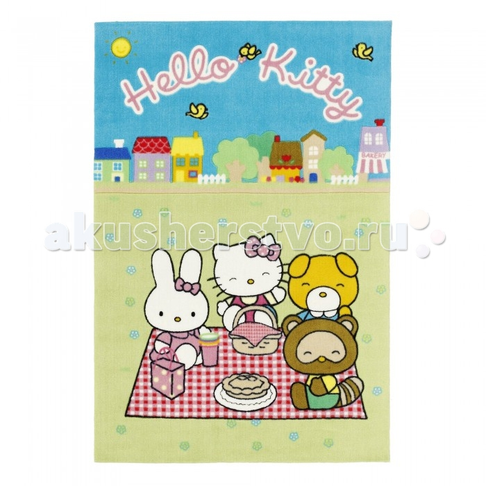 Spiegelburg ����� Hello Kitty 100 x 150 �� ��-23