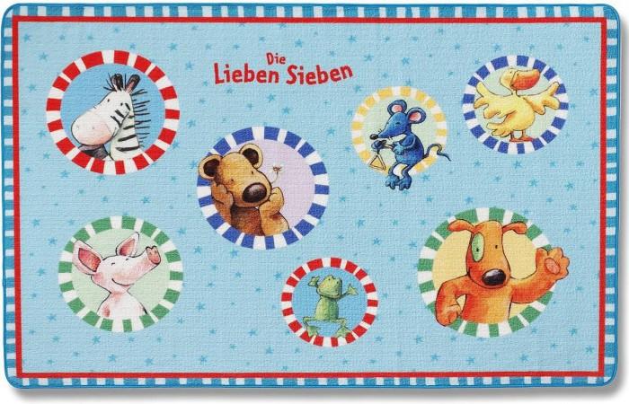 Boing Carpet Ковёр Die Lieben Sieben 202-0116