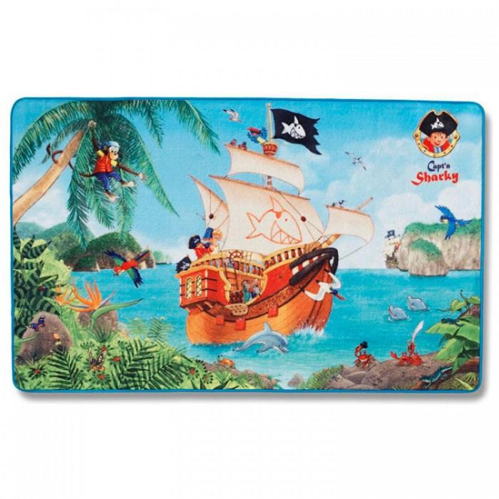 Boing Carpet Ковёр Capt'n Sharky 301-0116