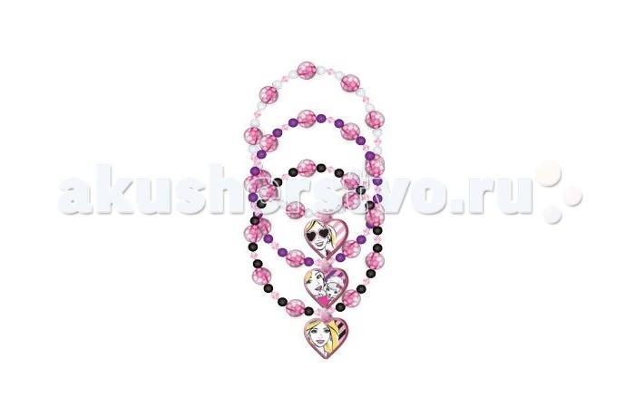 Barbie Набор украшений браслеты