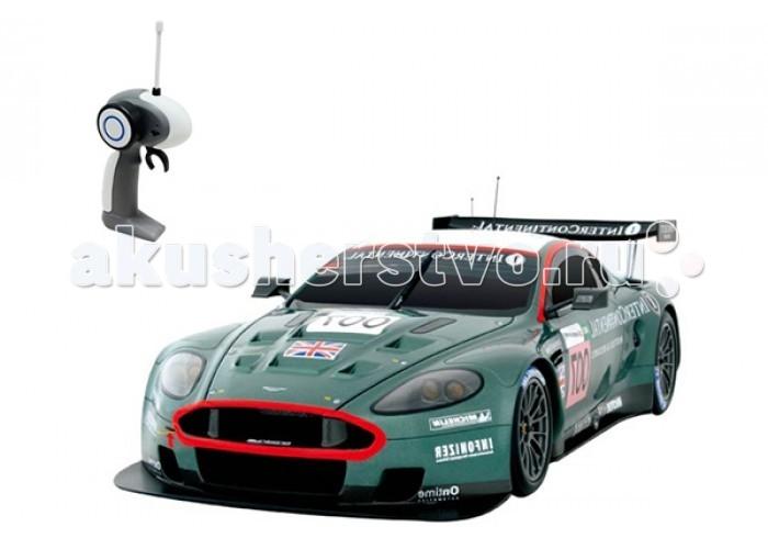 Auldey Машина на батарейках радиуоправляемая ASTON MARTIN - DB9 Racing