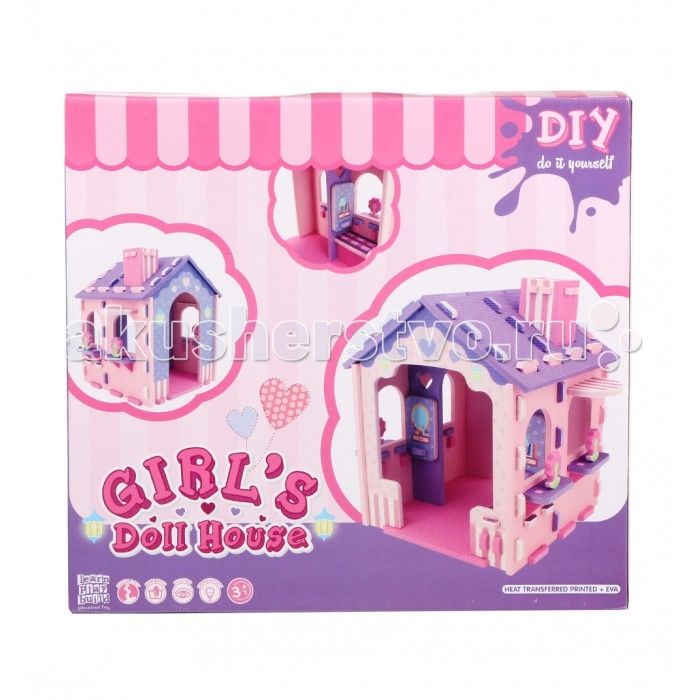 Sunta Дом для куклы