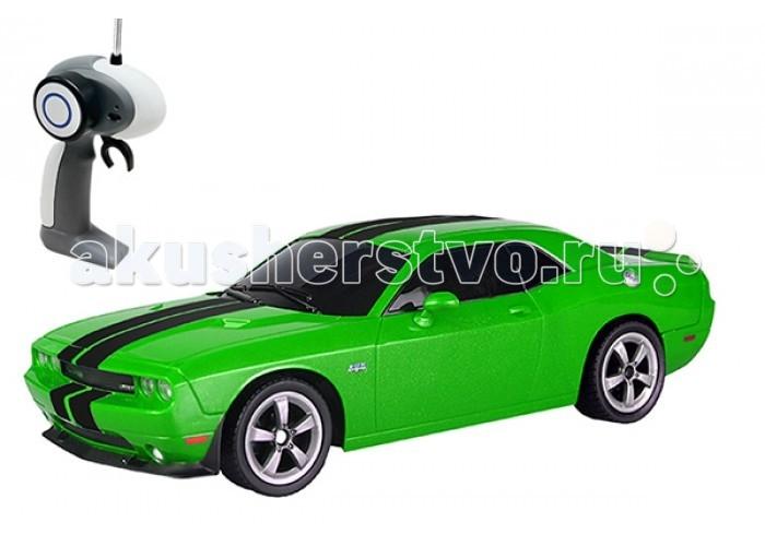 Auldey Машина на батарейках радиуоправляемая Dodge Challenger SRT8 LC258880-5