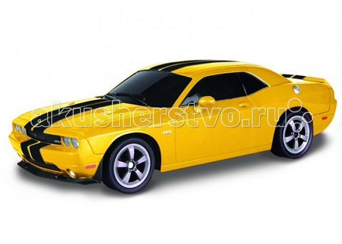 Auldey Машина на батарейках радиуоправляемая Dodge Challenger SRT8 LC258880-4