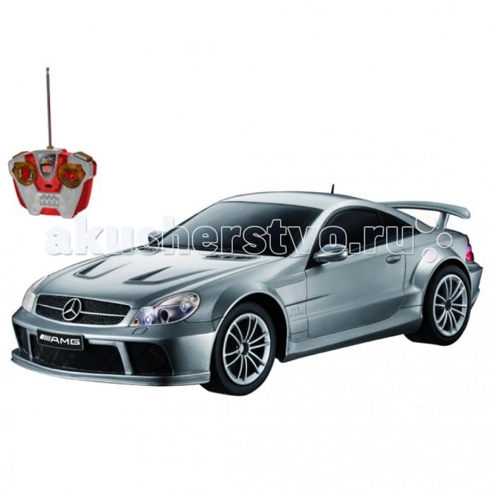Auldey Машина на батарейках радиуоправляемая Mercedes-Benz SL65 LC258760-8