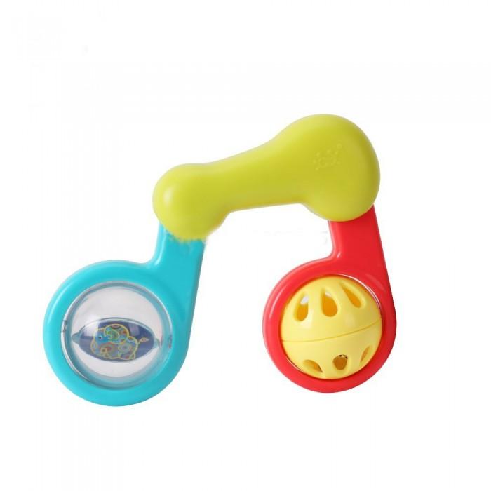 Погремушка Huile Toys Нотка