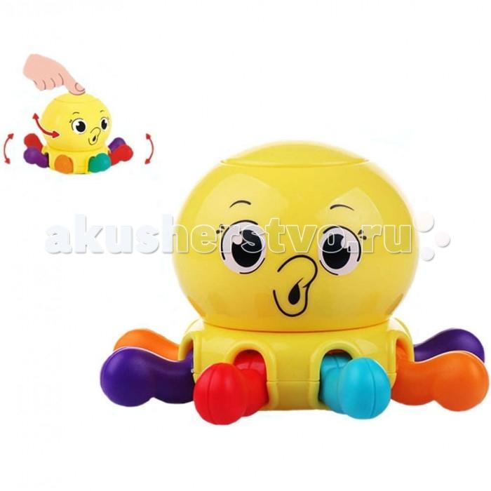 Погремушка Huile Toys Осьминог