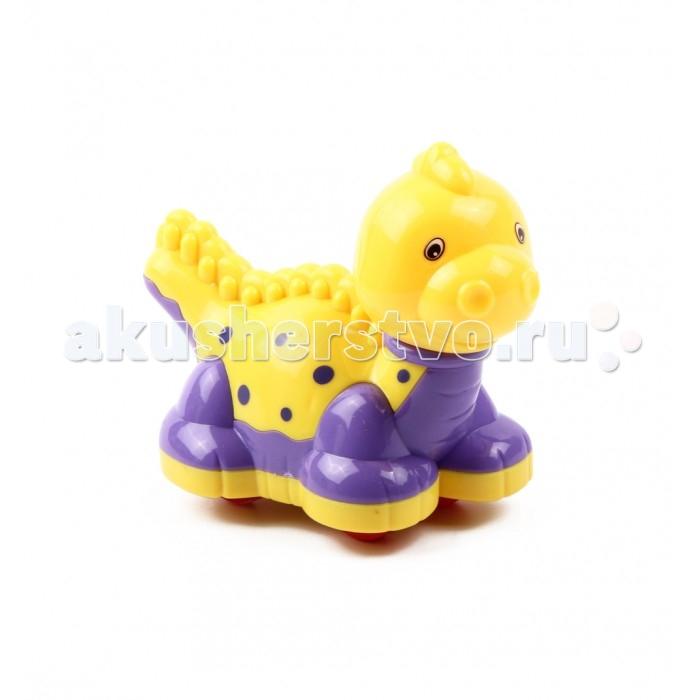 Каталка-игрушка Tongde Дракон Веселые друзья