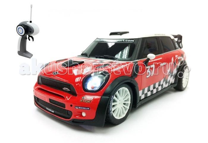 Auldey Машина на батарейках радиуоправляемая MINI WRC LC258850