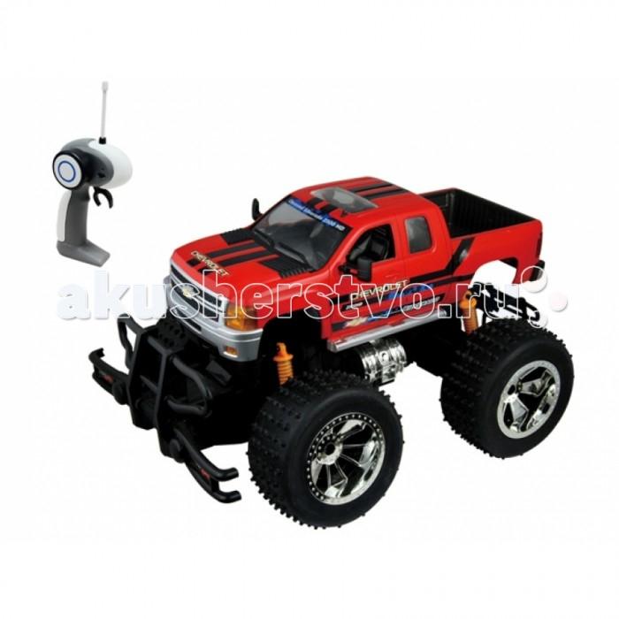 Auldey Машина на батарейках радиуоправляемая Chevrolet-Silverado LC226020-2