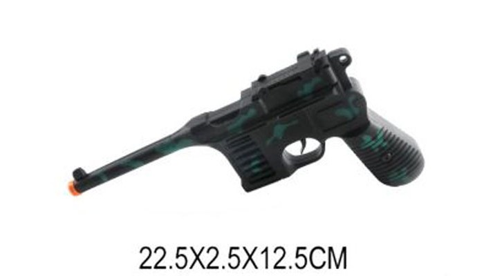 Shantou Gepai Игрушечное оружие Пистолет J-4
