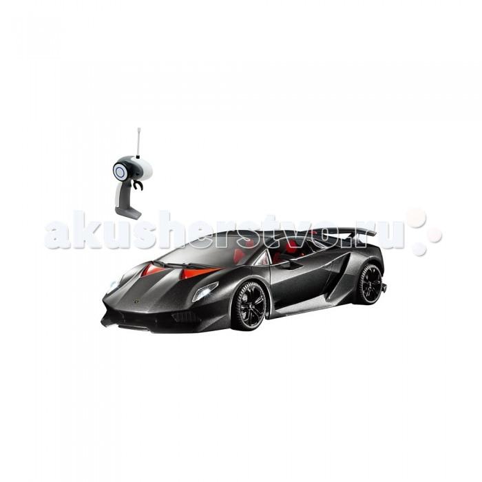 Auldey Машина на батарейках радиуоправляемая LAMBORGHINI - Sesto LC296040
