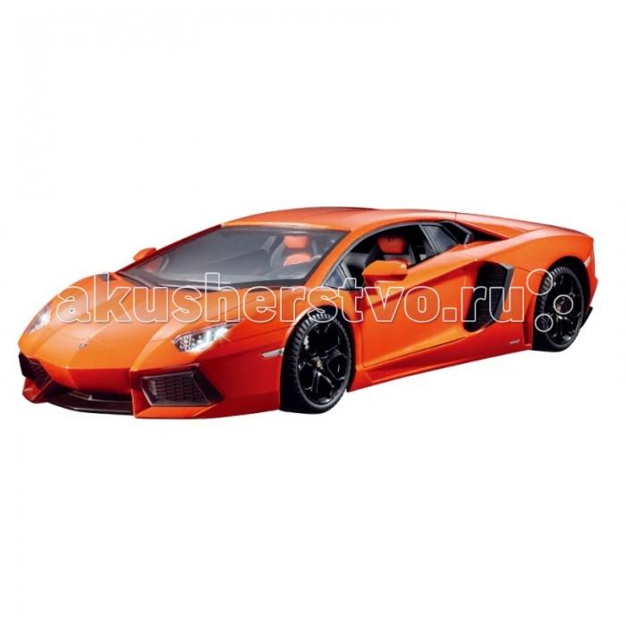 Auldey Машина на батарейках радиуоправляемая LAMBORGHINI Aventador LC296050-4