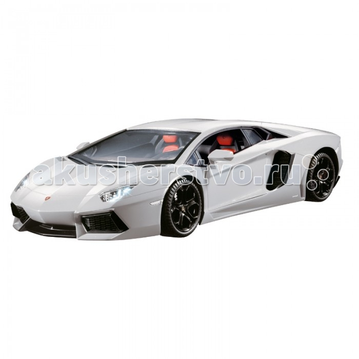 Auldey Машина на батарейках радиуоправляемая LAMBORGHINI -Aventador LC296050-8
