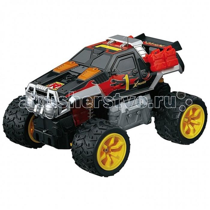Auldey Машина на батарейках радиуоправляемая Джип YW281050-0