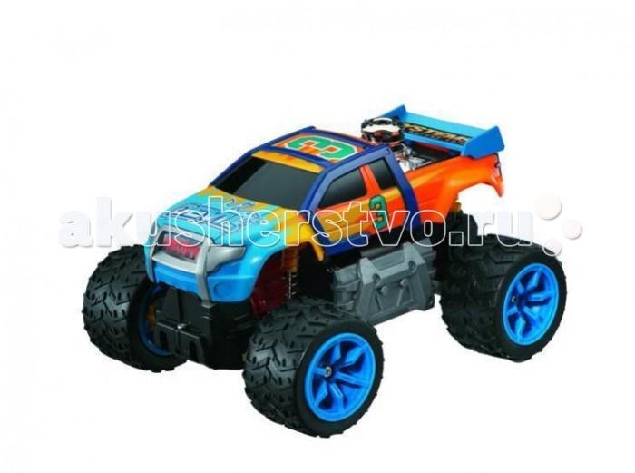Auldey Машина на батарейках радиуоправляемая Джип YW281020-6