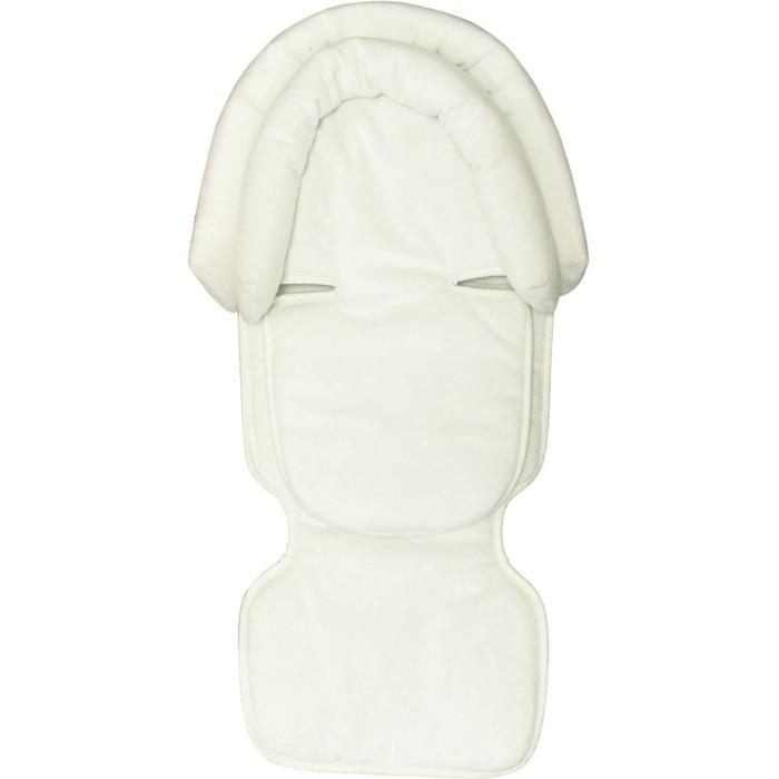 Вкладыши и чехлы для стульчика Mima Baby Head rest