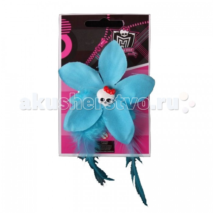 Monster High Заколка Лагуна Блю