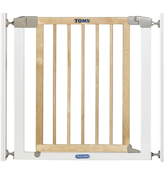 Барьеры и ворота Tomy