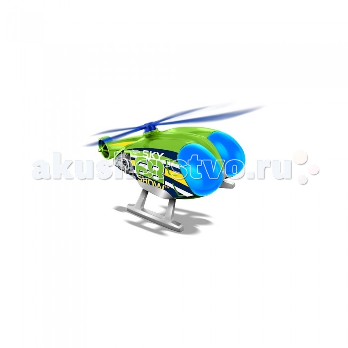 Hot Wheels Вертолет Skyfire