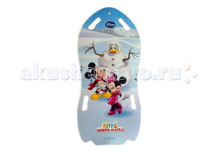 Ледянка 1 Toy для двоих Микки Маус