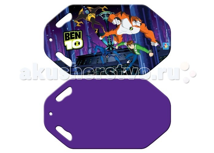 Ледянка 1 Toy Ben 10 Т55298