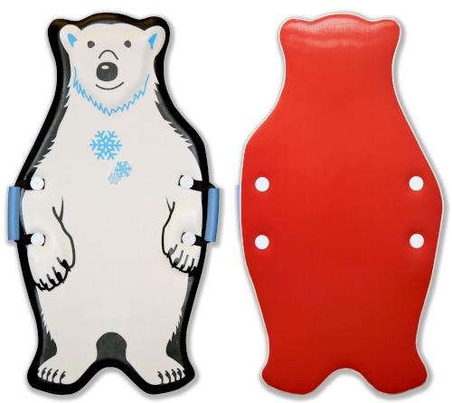 Ледянки 1 Toy Медведь