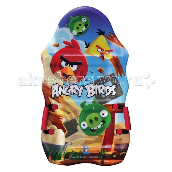Ледянка 1 Toy Angry Birds 94 см Т56333