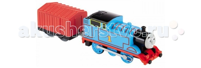 Thomas & Friends ��������� ����� � �������, �����
