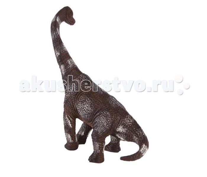 Dinosaur Family Динозавр Брахиозавр