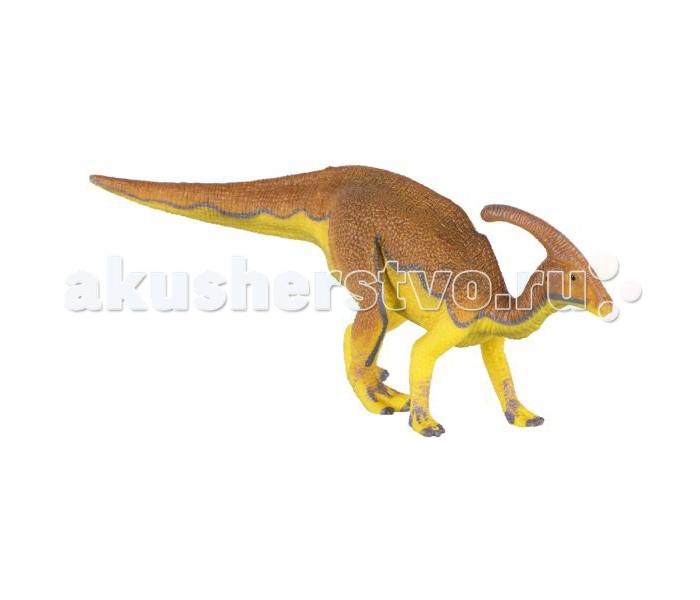 Dinosaur Family Динозавр Паразауролоф